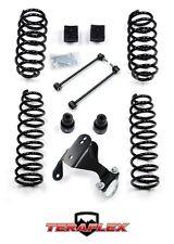 "TeraFlex 2.5"" Suspension Lift Kit for 2007-2018 Jeep Wrangler JK 4 Door 1351000"
