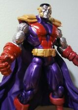 Marvel Legends X-Men Colossus Magneto Acolyte Custom Fatal Attractions