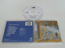 THE MOODY BLUES/THE PRESENT(THRESHOLD 810 119-2) CD ALBUM