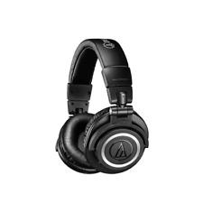 AUDIO-TECHNICA ATH-M50XBT CUFFIE PREMIUM WIRELESS - B-STOCK