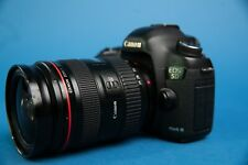 Canon 5d Mark iii With EF 24-70mm f/2.8L USM