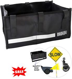 Underseat Bag for Rollator Walker Organizer Accessories Rolling Tote Basket NEW