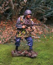 THE COLLECTORS SHOWCASE WW2 ITALIAN FORCES CS00683 ITALIAN ATTACKING MIB