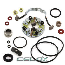 Starter Rebuild Kit For Yamaha GRIZZLY 600 YFM600 1998 1999 2000 2001