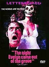 The Night Evelyn Came Out of the Grave [ DVD Incredible Value and Free Shipping!
