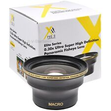 52mm Professional 0.30x Super Fisheye Lens for Nikon D90 D700 D7000 D7100