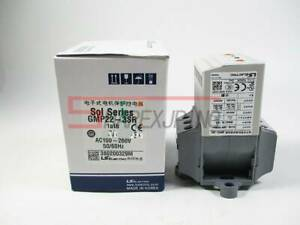 ONE Brand NEW LS Thermal overload relay GMP22-3SR 1A1B 5A AC100-260V