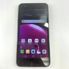 New listing LG Fortune 2 LM-X210CM 16GB Cricket Android Smartphone Black V1