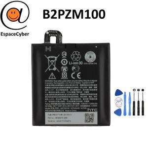 Batterie HTC U Play - B2PZM100 - 2435 mAh