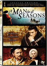 Man for All Seasons [Special Edition] (2007, DVD NEW)