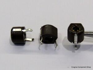 MuRata 6mm Trimmer Capacitor 10-60pF. TZ03P600ER169. UK Seller. Fast Dispatch.
