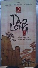 Tao long deluxe + bonus kickstarter