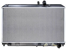Radiator For 04-08 Mazda RX8 1.3L R2 Fast Free Shipping Great Quality