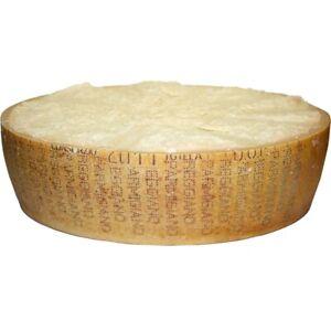 Parmigiano Reggiano 30 mesi - Mezza Forma