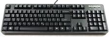 SteelSeries 6Gv2 Mechanische Gaming Tastatur Deutsches Tastaturlayout QWERTZ DE