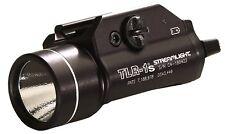 Streamlight 69210 TLR-1s LED Rail Mounted Flashlight w/ Strobe Function