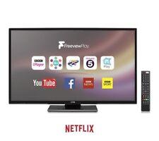 """LOGIK L32SHE17 32"""" Smart LED TV (HD 720p)"""