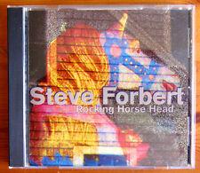 "Steve Forbert - ""Rocking Horse Head"" CD 1996 WB/WEA USA"