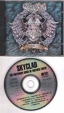 SKYCLAD original CD The wayward sons of mother earth 1991 on Noise International