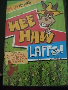 The Hee Haw Collection - Laffs! (DVD)