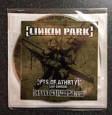 Linkin Park Pts.Of.Athrty / H! Vltg3 Promo (PRO-CD-100921)