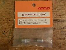 KC-36 Body Mount (Presto) - Kyosho Presto Circuit 2000