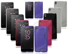 Fundas y carcasas Para Sony Xperia E de silicona/goma para teléfonos móviles y PDAs Sony Ericsson
