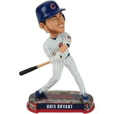 Kris Bryant Chicago Cubs MLB Bobblehead Forever Collectibles NIB FOCO Cubbies