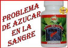 PRODUCTO 100%  NATURAL para la alteracion de azucar en la sangre