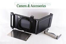 Mamiya RZ67:  Polaroid Film Back Holder / Instant Film Back Holder