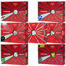 Callaway Chrome Soft Truvis Graphene Golf Balls Limited Edition Select Pack