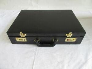Justinius Besteck mit Koffer
