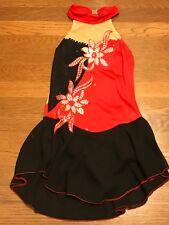 Figure skating dress Size SMALL