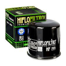 FILTRO OLIO HIFLO HF199 per Tohatsu Marine MFS 25  All