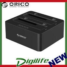 ORICO Dual Bay USB 3.0 SATA HDD Docking Station