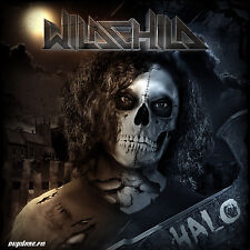 Dubstep LP Vinyl Wildchild Halo EP Deluxe Edition Vinyl+CD
