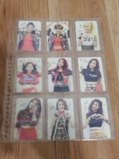 TWICE Photocard complete SET THE STORY BEGINS official