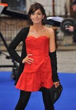 Claudia Winkleman caliente brillante de la foto No165
