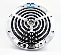 Roots Megasonic High Tone Horn 395 HZ 12V Horn For Car Jeep Motorcycle AUD