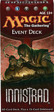 Deathfed - Innistrad Event Deck - ENGLISH - Sealed - New ABUGames