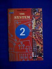 The System 1 (of3) : Peter Kuper. alternative / underground. 1st print. VFN.