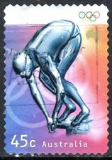 AUSTRALIA 2000 OLYMPIC EVENTS S/A FORMAT