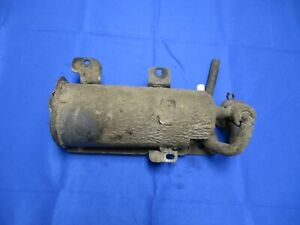 1999-04 Ford Mustang Charcoal Canister 061