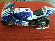 Yamaha Diecast Rossi