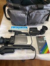 GE Color Video Camera 1cva2030e