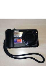 Sony Cyber-Shot DSC-HX5V Negro  10x Zoom óptico, GPS