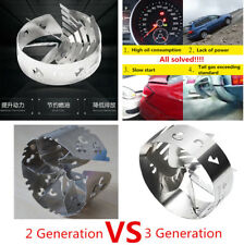 50-55MM Third Generation Car Auto Storm Power Machinery Supercharger Turbo Fuel