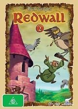 Redwall : Vol 2 (DVD, 2006)