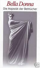 Bella Donna Clima, weiß,  passend für 90 / 190 bis 100 / 220, Spannbettlaken