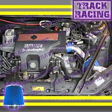 1997 1998 1999 2000 2001 2002 2003 2004 BUICK REGAL 3.8L V6 AIR INTAKE KIT Blue